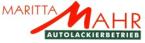 Logo Autolackierbetrieb Maritta Mahr
